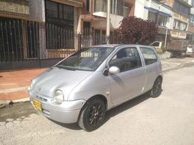 Renault Twingo Serie Xbox