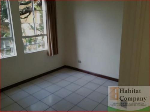 Imagen 1 de 5 de Vendo Apartamento En Zona 13
