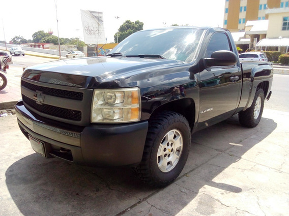 Chevrolet Silve