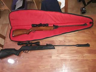 Vendo Rifles