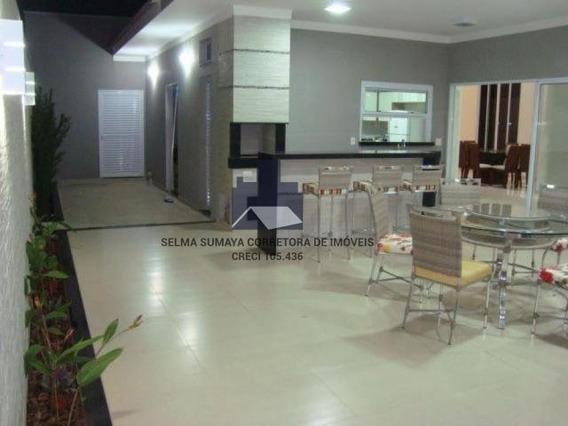 Casa A Venda No Bairro Parque Residencial Damha Vi Em São - 2019639-1