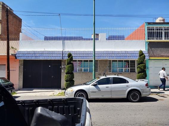 Casa En Renta Colonia Sanchez Toluca