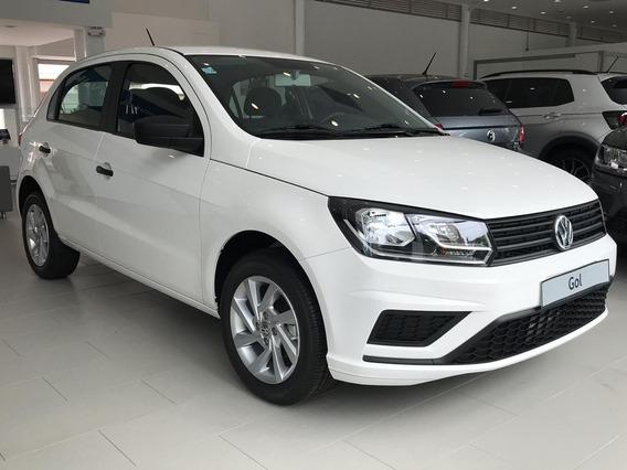 Volkswagen Gol Comfortline Mt
