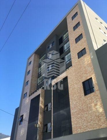 Apartamento Novo. 2 Quartos Sendo Um Suíte, Duas Vagas De Garagem Em Balneário Camboriú - 300