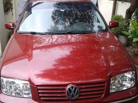 Volkswagen Bora Diesel Tdi Unico Dueño Excelente Estado
