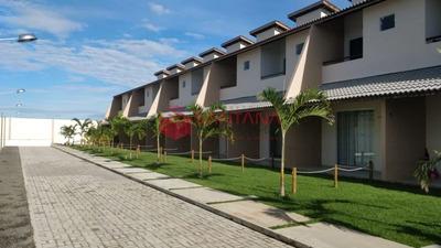 Village Duplex Com Suítes Em Jacuípe Para Venda. - 93150275