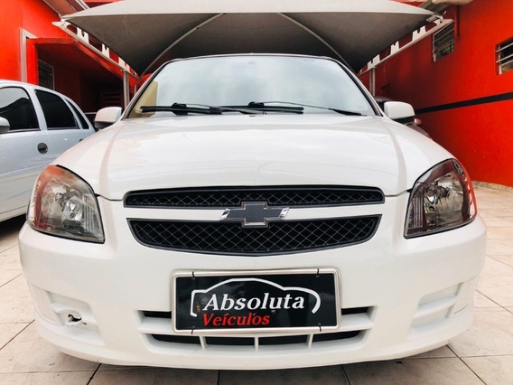 Chevrolet Celta 1.0 Flex 4 Portas