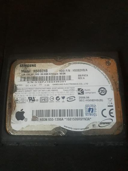 Hd Macbook Air A1245 Hs082hb.