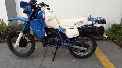 Agrale / Cagiva Modelo Dakar 30,0