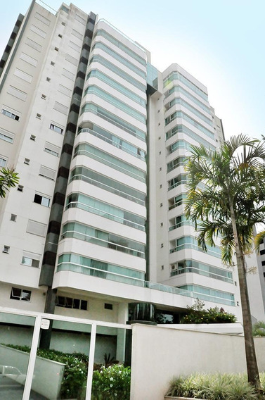 Apartamento Com 3 Dormitórios À Venda, 313 M² Por R$ 2.500.000,00 - Ponta Aguda - Blumenau/sc - Ap2827