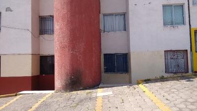 Departamento En Venta En Lomas De Coacalco, Estado De México