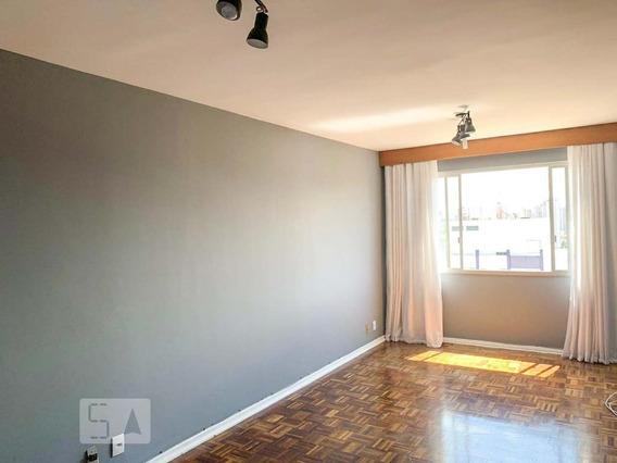 Apartamento Para Aluguel - Pinheiros, 2 Quartos, 80 - 893054703
