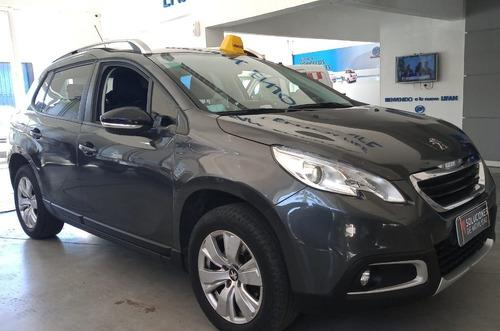 Peugeot 2008 Allure 2018 Impecable
