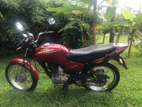 Honda Cg Titán