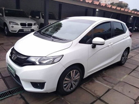 Honda Fit Exl 1.5 1.5 16v Flex