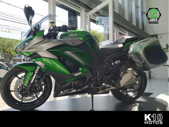 Kawasaki Ninja 1000 Tourer 2020