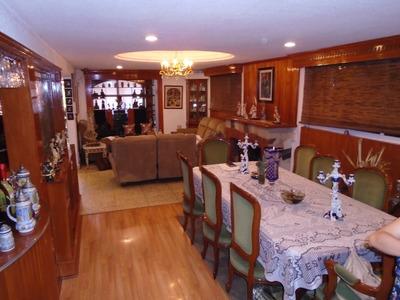 Hermosa Y Amplia Casa En Lindavista, Urge Precio A Tratar