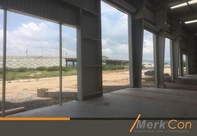 *bodega Renta Nueva 651 M2 En Parque, Zona Silao, Gto,méxico
