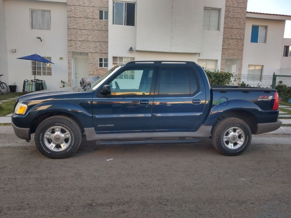 Ford Sport Track 2002 Impecable