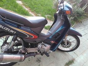Vendo Suzuki Sj 110 Pollerita A Precio De Zanella Y Yumbo