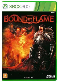 Game - Bound By Flame - Xbox 360