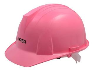Casco De Seguridad Rosa Ush02p Urrea