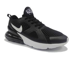 Zapatos Deportivos Nike Airmax 180 Flyknit