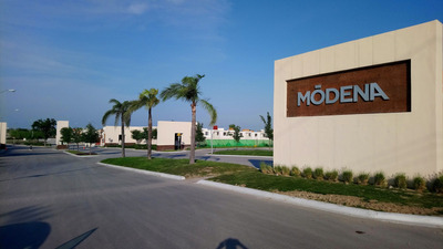 Desarrollo Modena Residencial