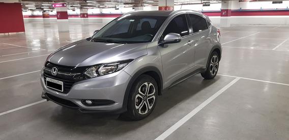 Honda Hr-v Hr-v Ex 1.8 Flexone 16v 5p Aut