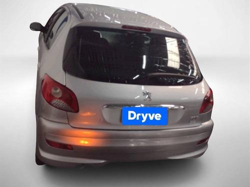 Imagem 1 de 10 de  Peugeot 207 Xr 1.4 8v Flex