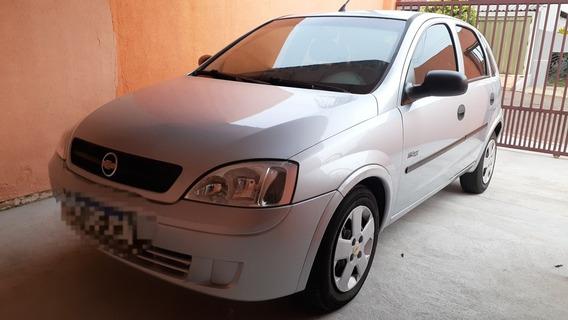 Chevrolet Corsa 1.0 Joy Flex Power 5p 2007