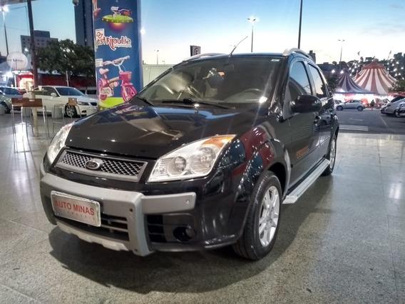 Fiesta Trail Completo Financio 3 Mil +48x 620,00
