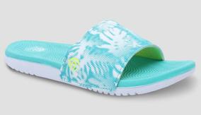 Sandalias Dama Extra 28 Mex. 11 Usa Playa Champion Aqua