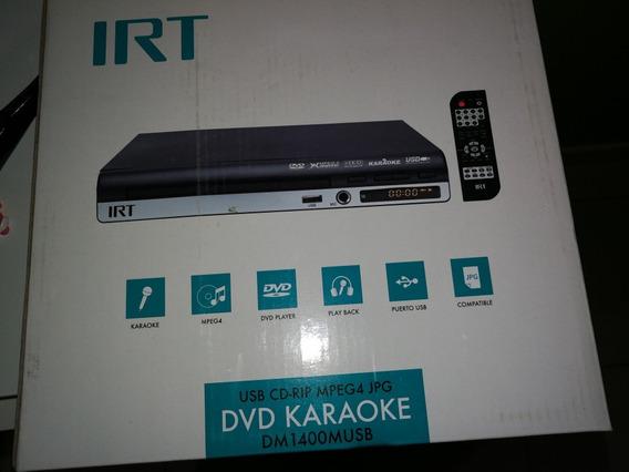 Dvd, Karaoke