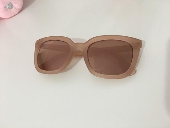 Óculos De Sol Gap Espelhado