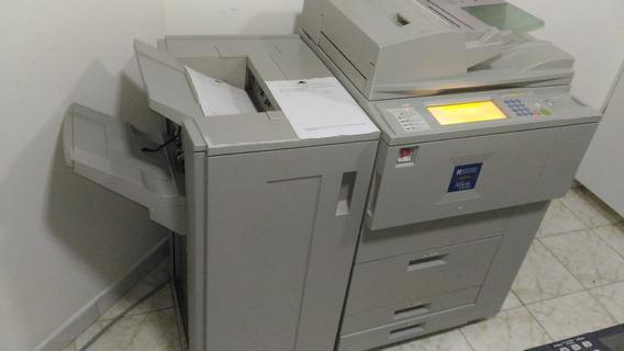 Copiadora E Impressora Ricoh Aficio 2060 L1g 61-984.619.442