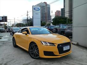 Audi Tt 2.0 Tfsi Coupe Ambition 2p Gasolina