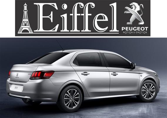 Peugeot 301 Allure Plus 1.6 Nav 0 Km Oportunidad A Patentar