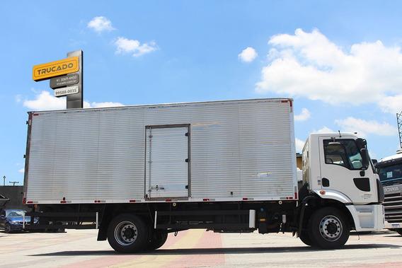 Ford Cargo 1719 Toco 2013 Bau 7 = Atego 1721 1517 1518 1720
