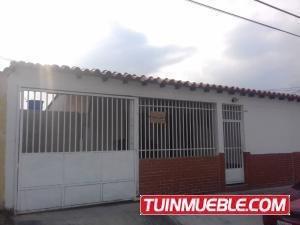 Casas En Venta Urb. La Morenera Cabudare