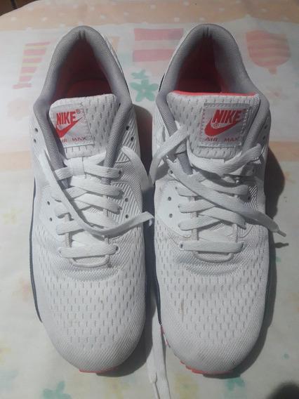 Vendo Dois Pares De Tênis Nike Air Max
