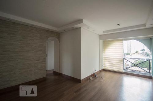 Apartamento À Venda - Bosque Da Saúde, 2 Quartos,  55 - S892811659