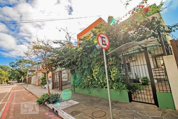 Apartamento Para Aluguel - Rio Branco, 1 Quarto, 38 - 893079092