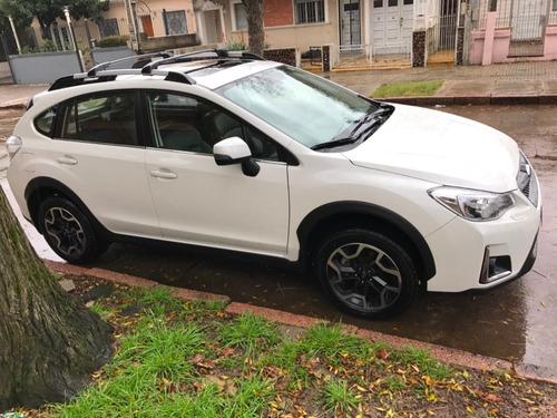 Subaru Xv 2017 2.0 Dynamic