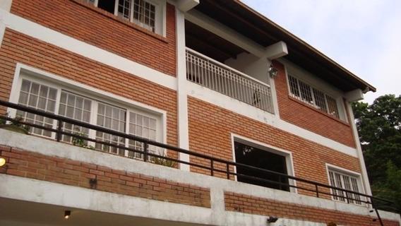 1 Casa En Venta Alto Hatillo Cod #914018