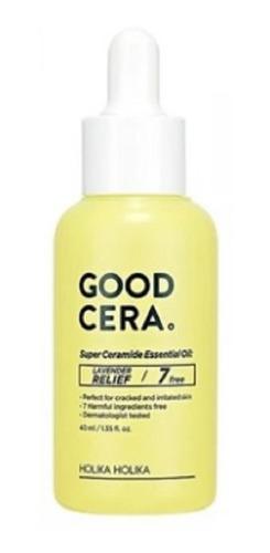 Holika Holika Good Cera Super Ceramide Essential Oil 160 Ml