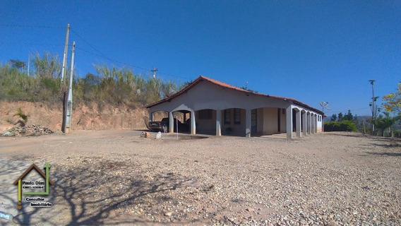 Chácara Em Socorro, Circuito Das Águas - Ch0161