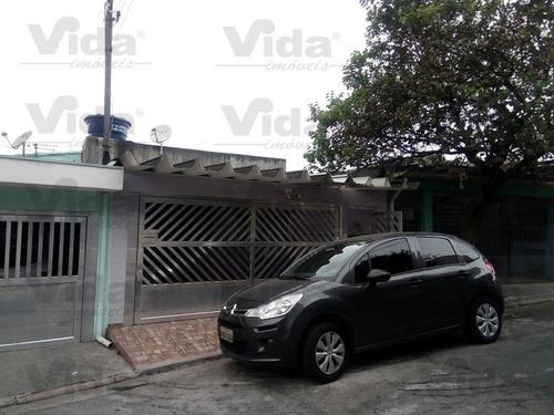 Casa Sobrado Para Venda, 3 Dormitório(s), 250.0m² - 35512