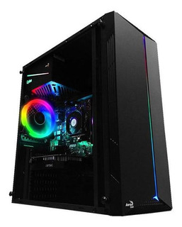 Pc Gamer Amd Ryzen 5 3400g - Nvidia Gtx 1660 6gb