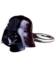 Chaveiro Darth Vader Star Wars Iron Studios Art Scale Jedi